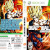 Capa Dragonball Xenoverse Xbox 360 [Exclusiva]