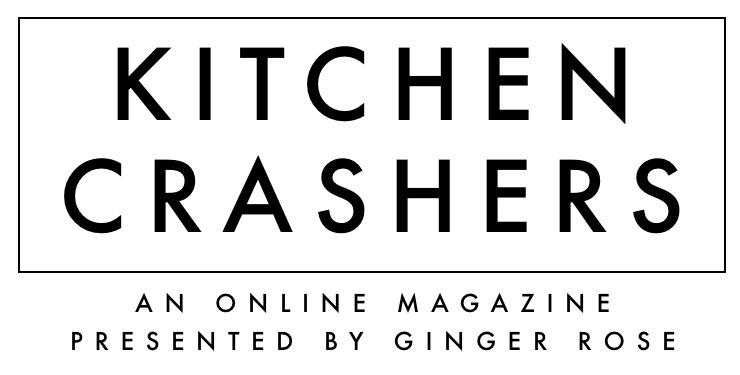 Ginger rose kitchen crashers janelle h Is kitchen crashers really free