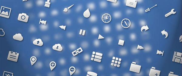 Usabilidad y los iconos en la web