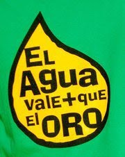 El agua vale ms que el oro