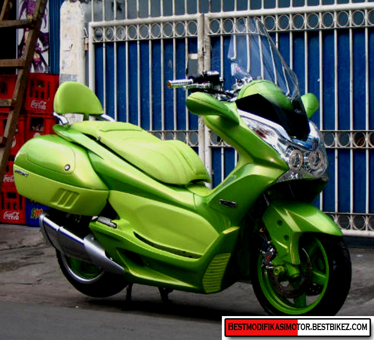 Search Results Modifikasi Honda Pcx 150 Terbaru 2013