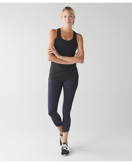lululemon interval-crop