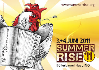 illustration graphic design summerrise Grafik wien österreich austria