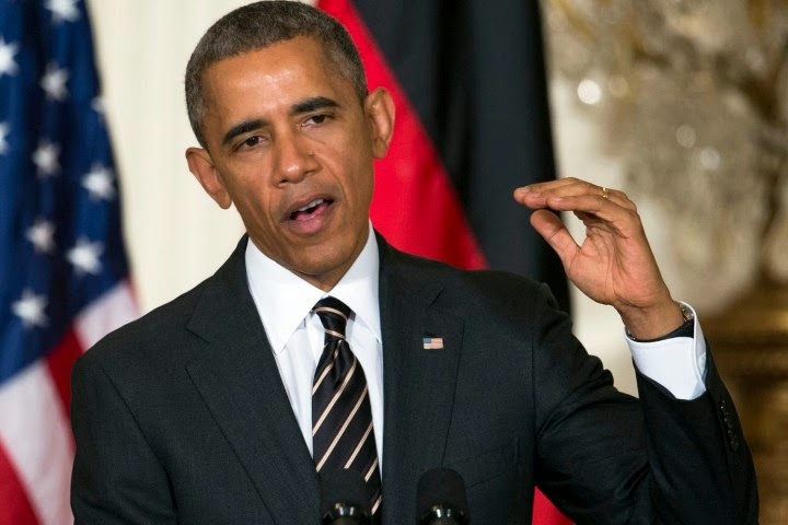 Obama wants more internet regulation by Goverment