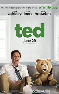 Ted (2012) Hindi Dual Audio BluRay | 720p | 480p