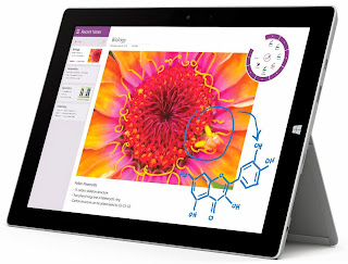 Microsoft Surface 3 Intel Atom