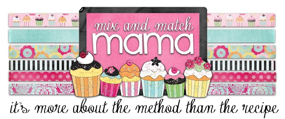Mix and Match Mama