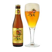 бельгийское пиво brugse zot