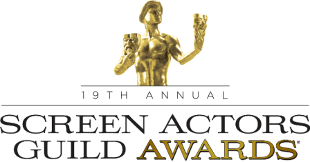 19th Annual Screen Actors Guild (SAG) Awards 2013
