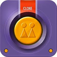Clone Camera Full v2.2 APK Android