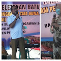 Bupati Ipong Bersama Legislator Partai Nasdem Launching Program P3-TGAI Tahun 2020