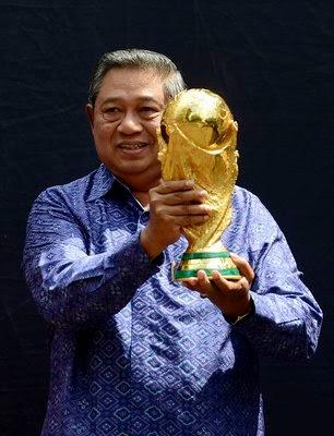 Hal-Hal Yang Terjadi Bila Persepakbolaan Indonesia Maju
