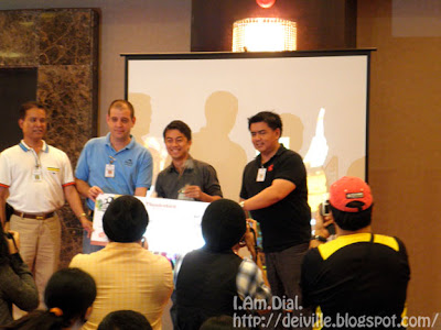 1st Blogger Fest April 2011 @ Thunder Bird Resort - Binangonan, Rizal 3