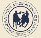 Federación Argentina de Pato