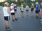 quick briefing before hitting the trails! june or july 2010