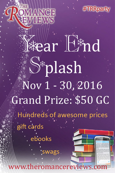 Year End Splash!