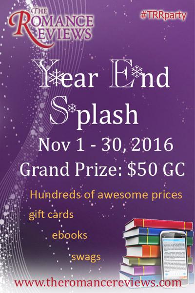 Year End Splash!