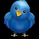 Ciranda RP no Twitter. Siga!