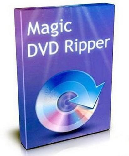 Magic DVD Ripper 7.1.2 Full [MG]