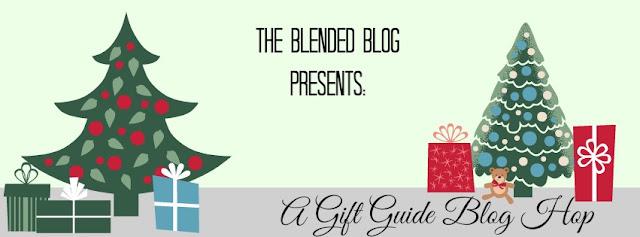 the blended blog, blog hop, gift ideas, toddlers