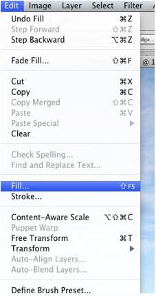 Cara Mudah Menghilangkan Obyek dengan Photoshop