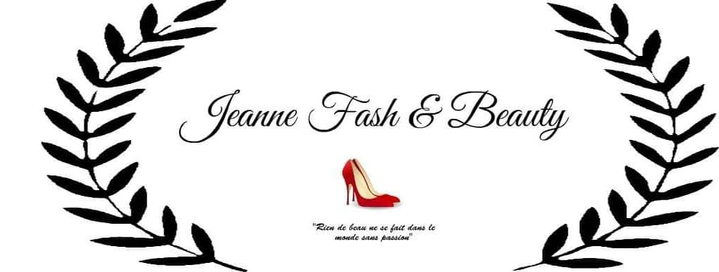 Jeanne fash & beauty