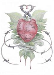 Рисунки на тему любви