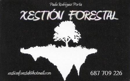 Xestión Forestal