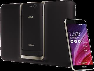 Harga dan Spesifikasi Asus Padfone S Terbaru