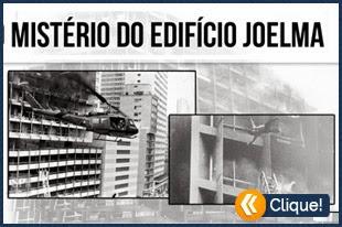 Vídeo - O mistério do Edifício Joelma