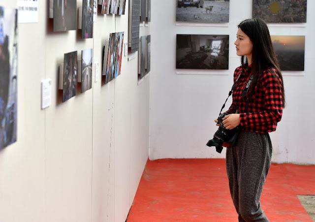 Festival international de la photographie de Pingyao