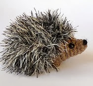 http://www.ravelry.com/patterns/library/baby-hedgehogs