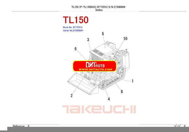 Takeuchi Tl150 Wiring Diagram. New Holland C190 Wiring Diagram ... on