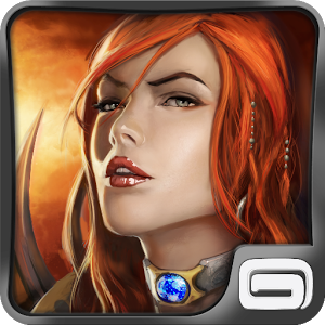 Dungeon Hunter 4 APK + Data 1.2.0