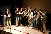 Premio del público al mejor corto en CINEO