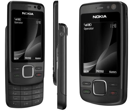Nokia 6600i Slide latest flash files Free direct download ...