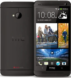 HTC One Philippines