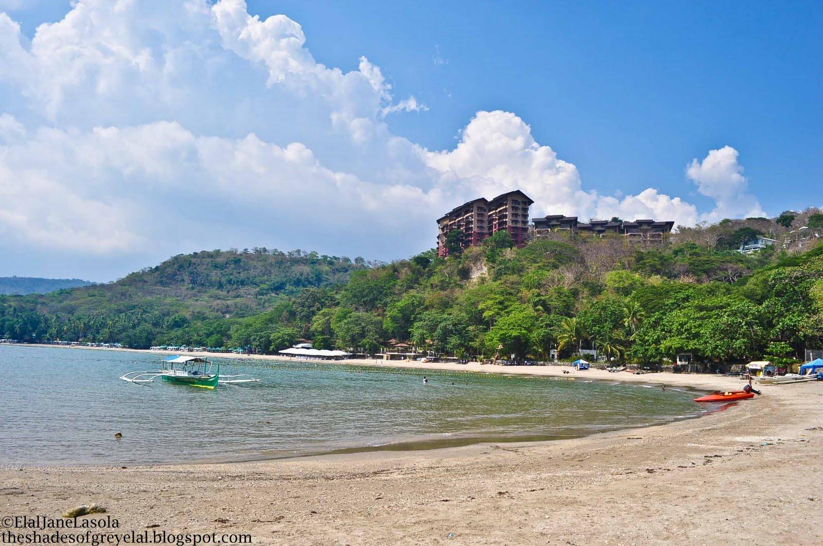 Punta Fuego Beach Resort in Nasugbu Batangas Punta Fuego Nasugbu Batangas