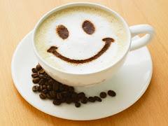 ¿Quieres tomar un café conmigo?