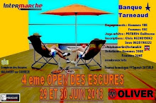 4me Open des Escures du 28/30 juin