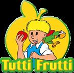 Wij eten elke week gezond fruit!