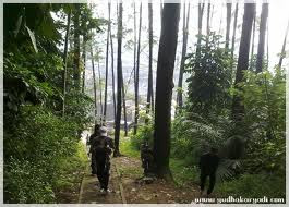 Tempat-tempat Paling Angker di Pulau Jawa