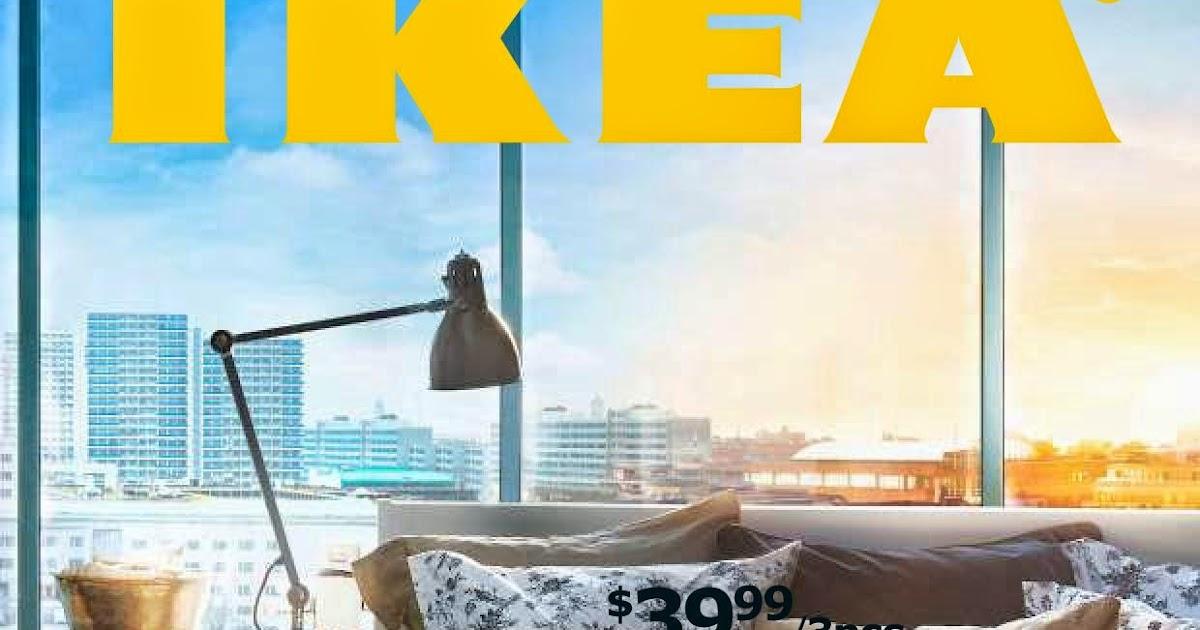Ikea Usa Catalog 2015 I K E A Catalogs Brochures Online