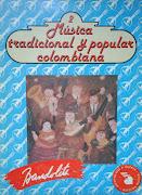 Música tradicional y popular colombianaRegión Andina (ii) Bandolita .