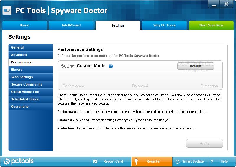 Spyware Doctor 7 Crack