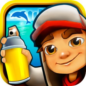 Subway Surfers 2012 for Android - PC Download Free ~ Free Game PC