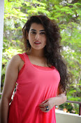 Archana glamorous photos in pink top-thumbnail-10