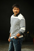 Gopichand Latest Stylish Photo shoot-thumbnail-2