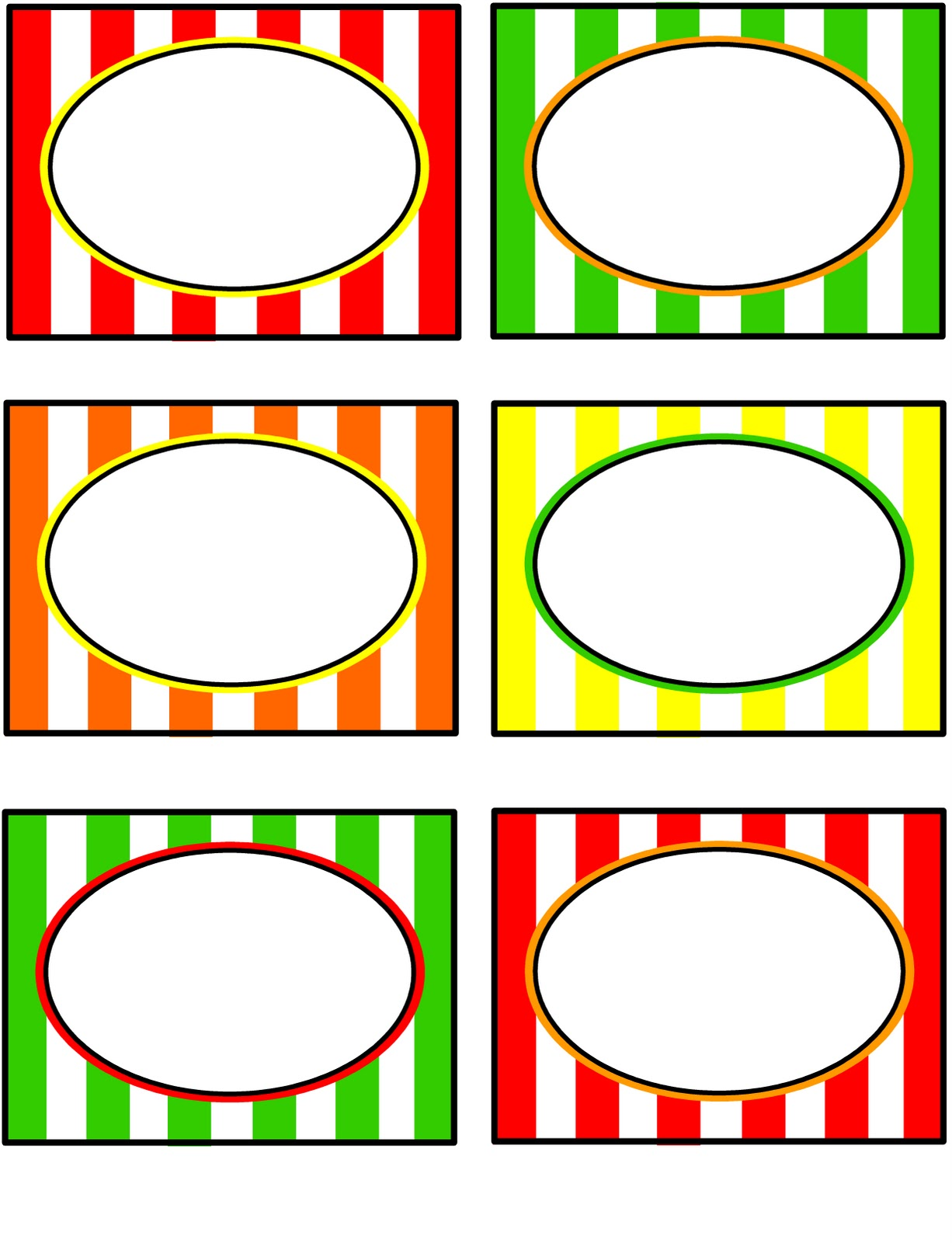 Decorate a christmas tree coloring page - Free Printable Popcorn Label Templates Search Results