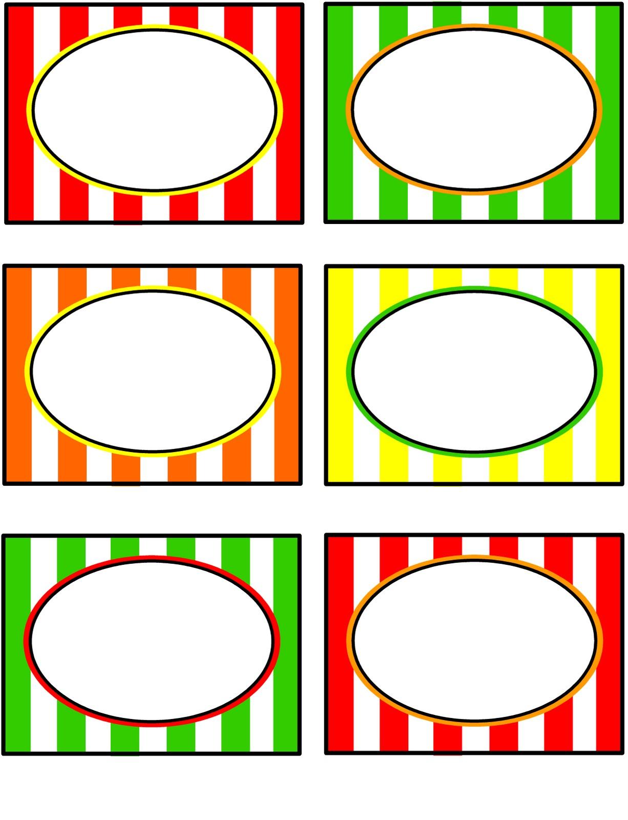 printable popcorn invitations template | just b.CAUSE